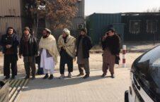 جانباختهگان حادثه ترافیکی ترکیه. 226x145 - انتقال اجساد 5 تن از جانباختهگان حادثه ترافیکی ترکیه به کابل