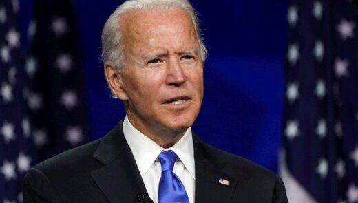جو بایدن 520x295 - فرمان رییس جمهور جدید امریکا درباره ممنوعیت صدور گرین کارت به متقاضیان