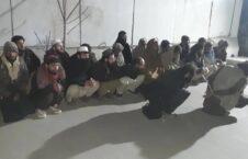 زندان طالبان لوگر 1 226x145 - تصاویر/ عملیات نیروهای کماندو بالای زندان طالبان در ولایت لوگر