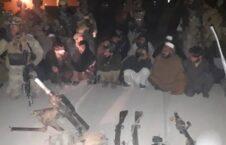 زندان طالبان لوگر 2 226x145 - واکنش معاون نخست ریاست جمهوری به رهایی 22 زندانی از بند طالبان در لوگر