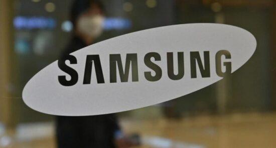 سامسونگ 550x295 - صدور حکم حبس برای مدیر ارشد شرکت سامسونگ