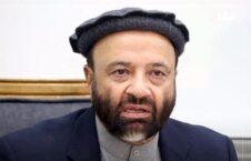 عبدالهادی ارغندیوال 1 226x145 - واکنش وزیر پیشین مالیه به برکناری اش توسط رییس جمهور غنی