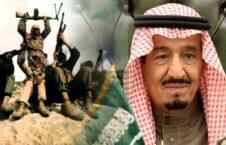 عربستان داعش 226x145 - حمایت آشکار عربستان سعودی از تروریستان داعشی