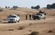 مخفیگاه داعش عراق 5 226x145 - کشف تونل و مخفیگاههای داعش در عراق + تصاویر
