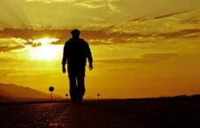 مرگ 226x145 - پیشبینی عجیب یک مرد مصری درباره پایان عمرش + تصویر