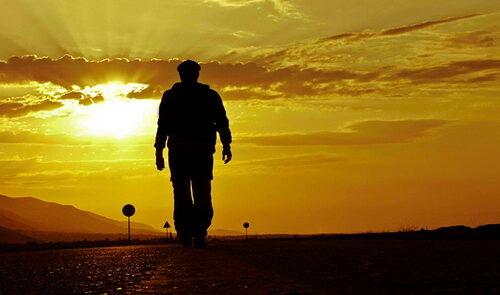 مرگ 500x295 - پیشبینی عجیب یک مرد مصری درباره پایان عمرش + تصویر