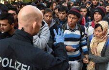 مهاجرین افغان 226x145 - بررسی وضعیت مهاجرین افغان در گفتگوی وزیر امور خارجه و کمیشنر اتحادیه اروپا برای مشارکت و همکاری های بین المللی
