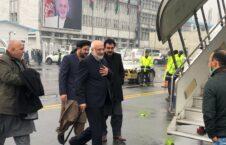 هیئت مذاکره کننده 226x145 - هیئت مذاکره کننده دولت جمهوری اسلامی افغانستان عازم قطر شد