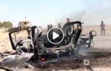 ویدیو انتحاری طالبان دامان کندهار 226x145 - ویدیو/ حمله انتحاری طالبان در ولسوالی دامان کندهار