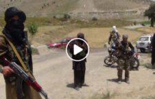 ویدیو تخریب سرک کندهار طالبان 226x145 - ویدیو/ لحظه تخریب یک سرک در کندهار توسط طالبان