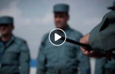 ویدیو حمله هواداران شورا غور پوليس 226x145 - ویدیو/ حمله هواداران رييس شوراى ولايتى غور بالای پوليس