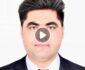 ویدیو/ اقدام عجیب شاروالی پس از انفجار موتر ضیا ودان