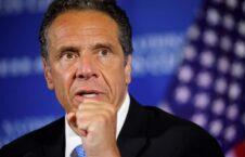 اندرو کومو 226x145 - اتهام جدید فساد اخلاقی علیه ولسوال ایالت نیویارک امریکا