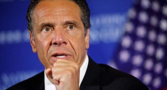اندرو کومو 550x295 - اتهام جدید فساد اخلاقی علیه ولسوال ایالت نیویارک امریکا