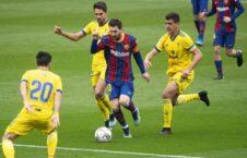 بارسلونا کادیز 226x145 - واکنش مطبوعات هسپانیا به تساوی بارسلونا مقابل کادیز