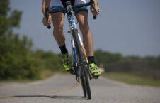 بایسکل 226x145 - زمان برگزاری مسابقات آزمایشی بایسکل رانی المپیک اعلام شد