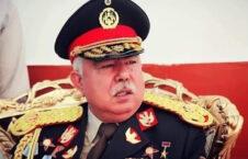 مارشال دوستم 1 226x145 - دیدگاه مارشال دوستم درباره نقش جنرالان پاکستانی در جنگ افغانستان
