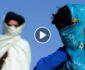 ویدیو/ افشاگری امرالله صالح از بچه بازی طالبان