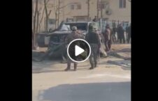 ویدیو انفجار بمب قدرتمند مرکز کابل 226x145 - ویدیو/ پیامدهای انفجار یک بمب قدرتمند در مرکز شهر کابل