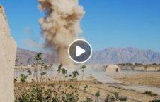 ویدیو تاکتیک طالبان بم کنار جاده 226x145 - ویدیو/ تاکتیک جدید طالبان در گذاشتن بم های کنار جاده ای
