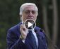 ویدیو/ توصیه رییس شورای عالی مصالحه ملی به طالبان