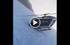 ویدیو مهارت پیلوت چرخبال عملیات اسکی 226x145 - ویدیو/ مهارت باورنکردنی پیلوت در عملیات نجات یک اسکی باز زخمی