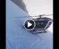 ویدیو/ مهارت باورنکردنی پیلوت در عملیات نجات یک اسکی باز زخمی