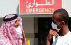 کرونا عربستان 226x145 - ابتلای اعضای باشگاه فوتبال الباطن عربستان به ویروس کرونا
