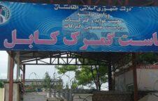 گمرک کابل 226x145 - عزم معاون نخست ریاست جمهوری برای ریشه کن کردن فساد در گمرک کابل