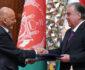 امضای پنج تفاهمنامه همکاری و یادداشت تفاهم میان افغانستان و تاجکستان