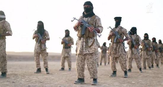 القاعده 550x295 - فعالیت تروریستهای القاعده در ولایت مأرب یمن