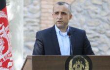 امرالله صالح 226x145 - واکنش امرالله صالح به شایعه تلاش زلمی خلیلزاد برای ایجاد حکومت مشارکتی در افغانستان