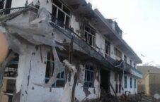 بهسود تخریب منازل 2 226x145 - تصاویر/ ویرانیهای برجای از حملهنظامی بالای خانههای مردم در بهسود