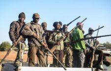 بوکوحرام 1 226x145 - حمله تروریستها به افراد ملکی در نیجر