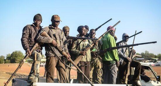 بوکوحرام 1 550x295 - حمله تروریستها به افراد ملکی در نیجر