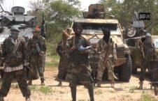 بوکوحرام 226x145 - حمله تروریستان بوکوحرام به شهر دیفا در نیجر