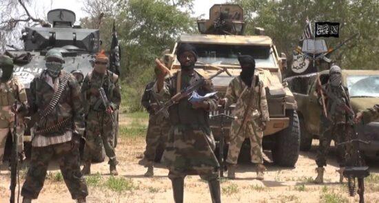 بوکوحرام 550x295 - حمله تروریستان بوکوحرام به شهر دیفا در نیجر