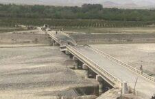 تخریب پل ارغنداب 1 226x145 - تصاویر/ تخریب یک پل بزرگ در ولسوالی ارغنداب کندهار