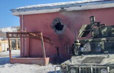 حمله بهسود 3 226x145 - تصاویر/ خسارات بر جای مانده از حمله نیروهای امنیتی در بهسود
