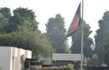 سفارت افغانستان هند  226x145 - پیام سفارت افغانستان در هند درباره وضعیت تبلیغیهای دستگیر شده