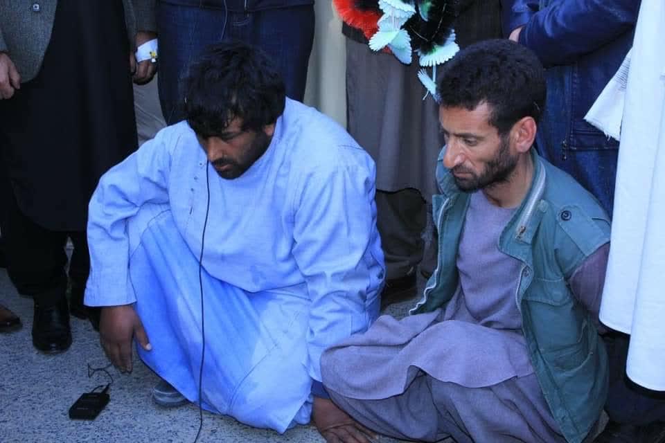 شمشالدین جامی 2 - تصاویر/ رهایی یک داکتر از بند اختطاف گران در هرات
