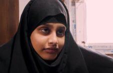 شمیمه بیگم 2 226x145 - تصویر/ ظاهر جدید عروس داعشی در سوریه
