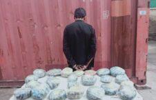 فروشندهگان مواد مخدر 4 226x145 - تصاویر/ برخورد قاطع نیروهای امنیتی با فروشندهگان مواد مخدر