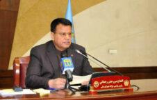 میررحمان رحمانی 226x145 - درخواست رییس ولسی جرگه از سازمان ملل در پیوند به اشتراک طالبان در نشست صلح ترکیه