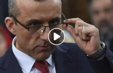 ویدیو امرالله صالح نامه خارجی 226x145 - ویدیو/ امرالله صالح: از نامه خارجی ها نمی ترسیم!