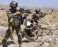 ویدیو/ لحظه انفجار بیز اردوی ملی در غزنی
