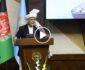 ویدیو/ واکنش رییس جمهور غنی به طرح حکومت انتقالی