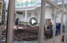 ویدیو قوماندان اردوی ملی طالبان مساجد 226x145 - ویدیو/ انتقاد قوماندان اردوی ملی از حمله طالبان به مساجد