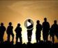 ویدیو/ لت و کوب چند تن از باشنده گان لوگر توسط اردوی ملی