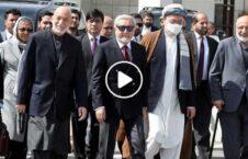 ویدیو هیئت اعزامی افغانستان مسکو 226x145 - ویدیو/ حضور اعضای هیئت اعزامی افغانستان در نشست مسکو
